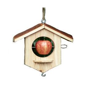 Cedar apple house