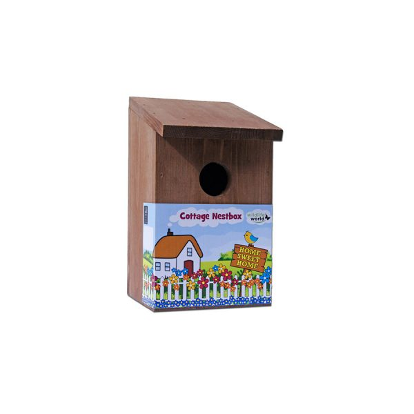 Cottage Nest Box