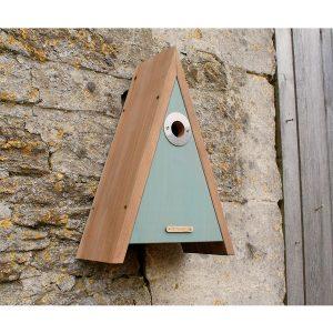 Wild Bird Nesting