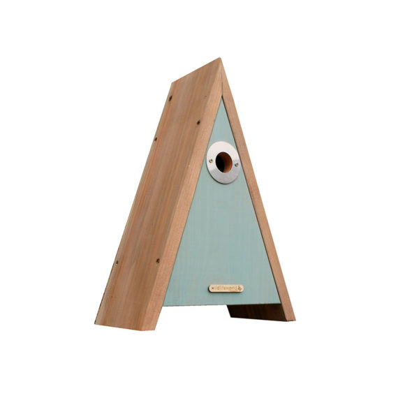 The Elegance Small Bird Nest Box