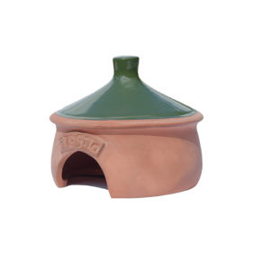 Frogilo Frog & Toad House