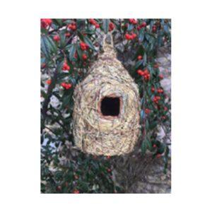 Natural Nest Pocket