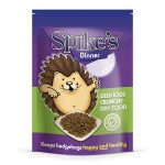 Spikes Delicious Dry Hedgehog Food