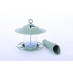 eco beacon bird feeder