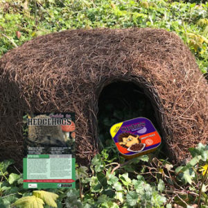 Everything Wildlife hedgehog care pack