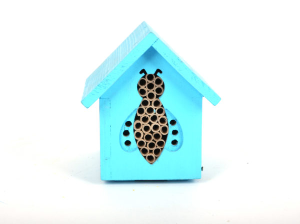 Blue Bee Hyve / Bee home