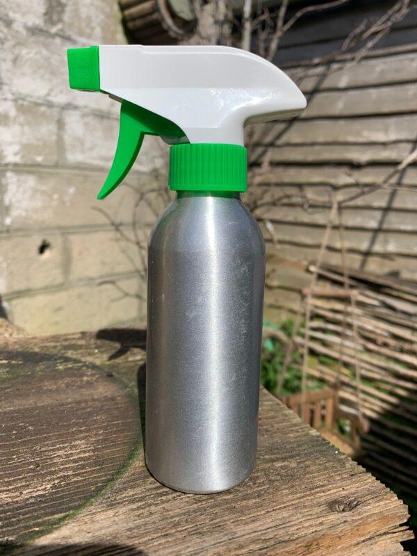Aluminium Plant Mist Sprayer