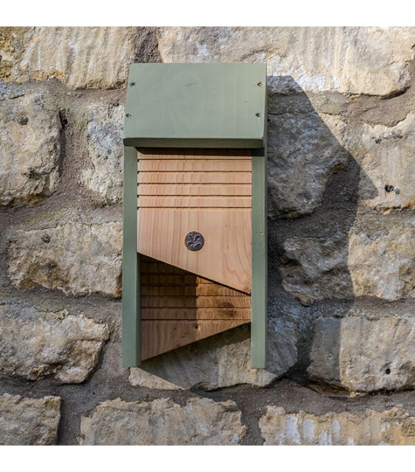 Stourhead Bat box