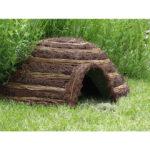 Igloo Hedgehog house
